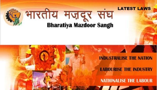 Bharatiya Mazdoor Sangh