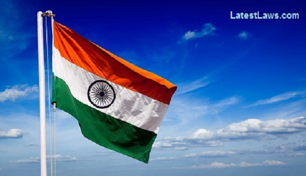 National Flag and National Anthem