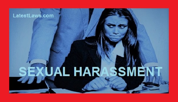 Sexually Harassed