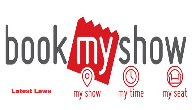 Bookmyshow Delhi
