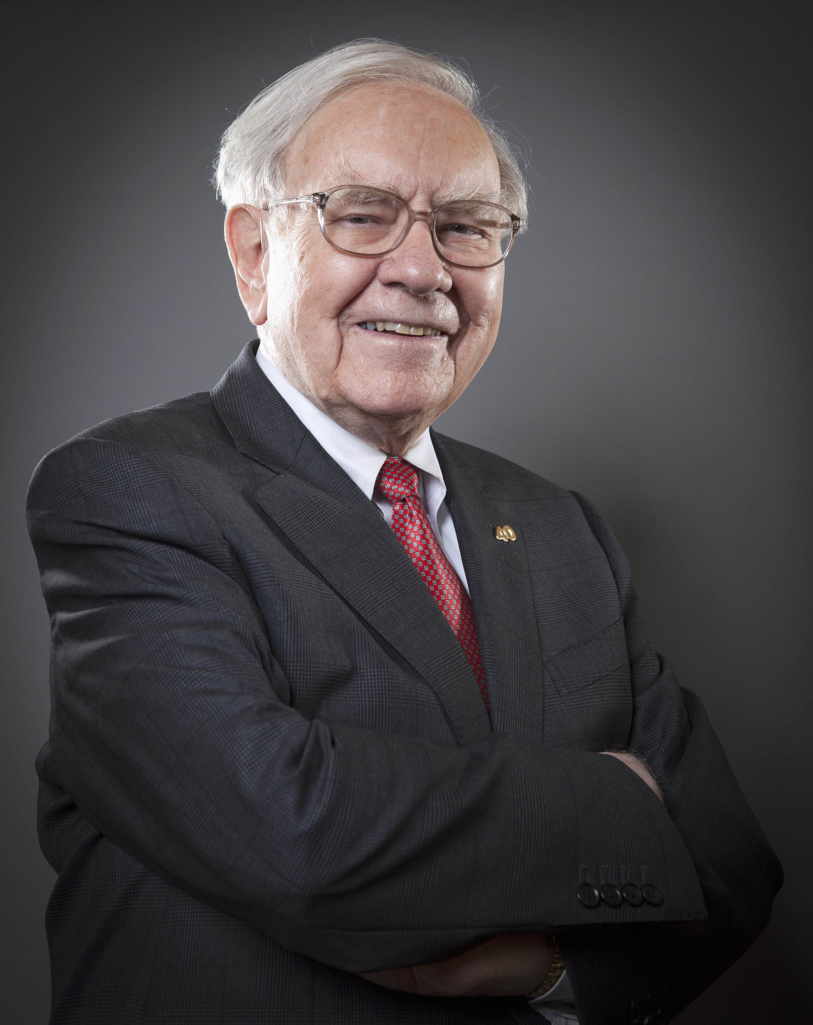 6 Investing Lessons From The Richest Man In The World Warren Buffett