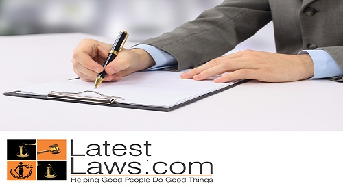 Compliance of Court Orders