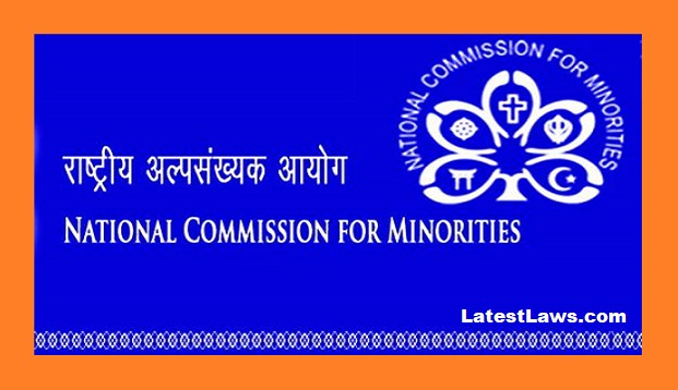 National Commission for Minorities