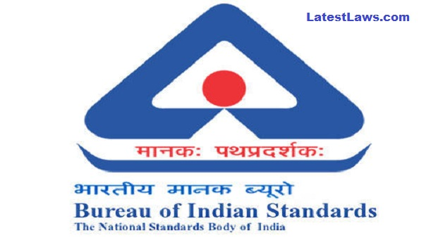 All About Bureau Of Indian Standards Bis Act 1986 By Arushi Mishra
