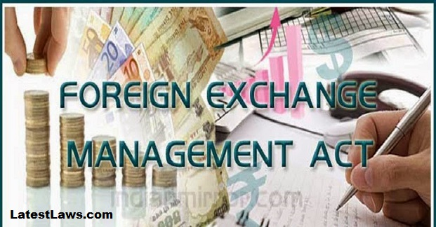 foreign exchange management ppt
