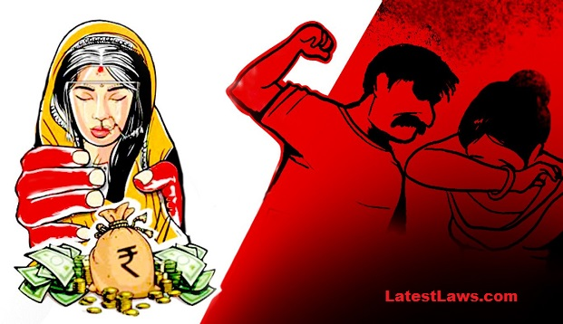 Dowry Murder