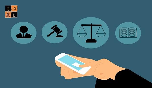 Lawyer- Judge- Court- Judiciary- Virtual Hearing