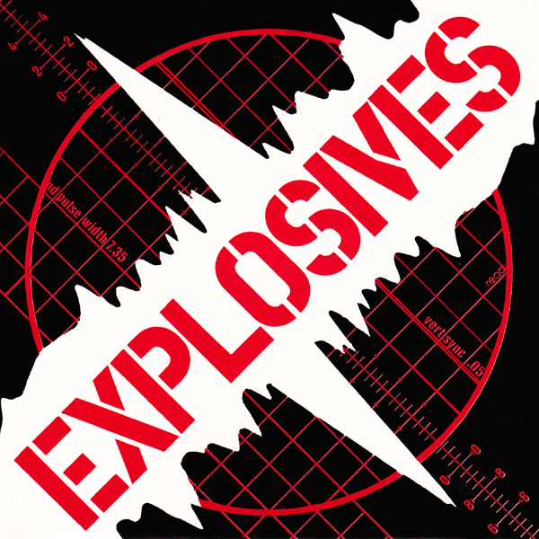 Explosives Act,1884