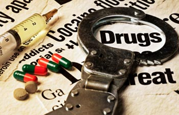 Narcotic Drugs and Psychotropic Substances