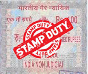 Indian Stamp Act1899