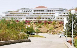 NJA Bhopal