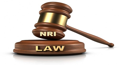 NRI Related Laws