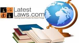 Overseas Law Schools