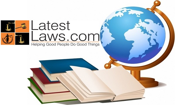 Overseas Law Schools