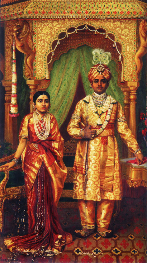 Age of Marriage in India