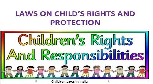 children-laws
