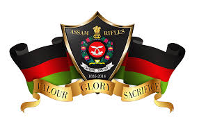 Assam Rifles Act,2006