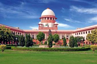 SC refers National Judicial Appointments Commission (NJAC) Act validity issue to larger bench