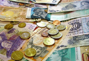 Foreign Contribution (Regulation) Rules,2011