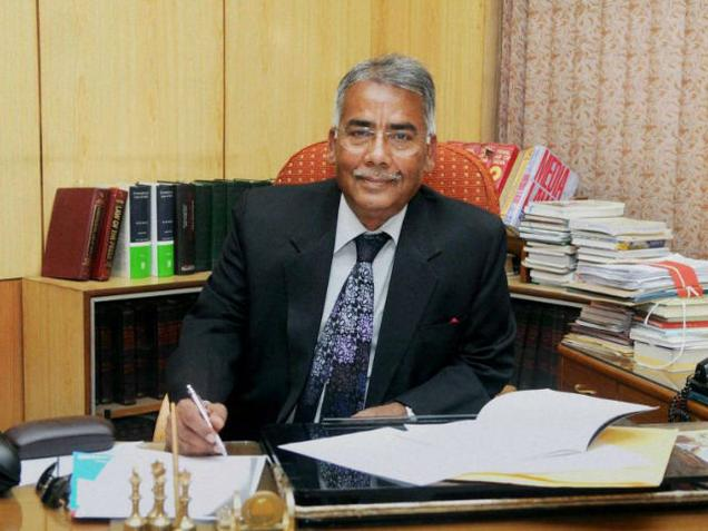 Former apex court judge and Press Council of India Chairman Justice C K Prasad