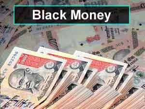 IT returns to contain black money