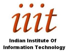 Indian Institutes of Information Technology