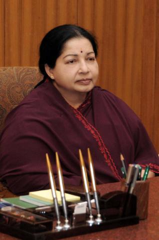 Jayalalithaa wealth case