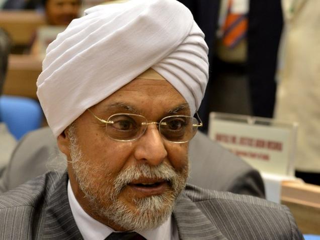 Justice J.S. Khehar