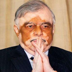 Justice P Sathasivam
