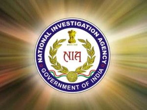 National Investigation Agency Act,2008
