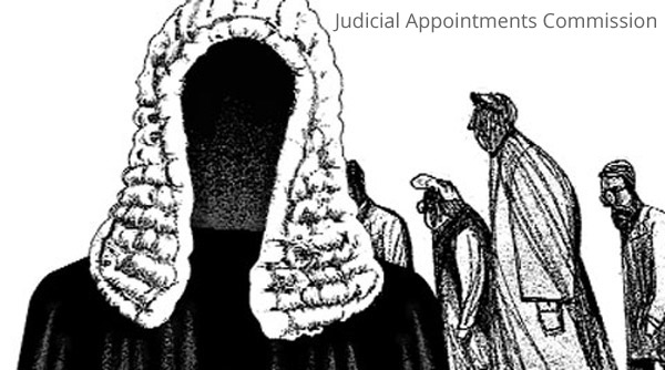 National Judicial Appointments Commission rollout may take months