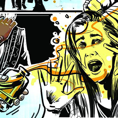 Give free treatment to acid attack victims: SC to private hospitals