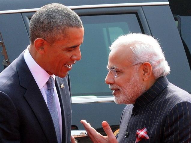 sign of warm personal friendship, U.S. President Barack Obama has written a profile for Prime Minister Narendra Modi for Time magazine