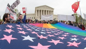 All eyes on US Supreme Court