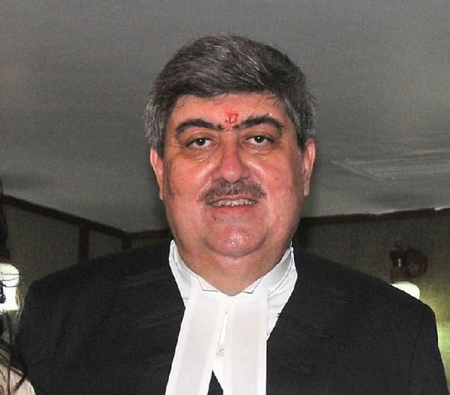 Chief Justice Sanjay Kishan Kaul