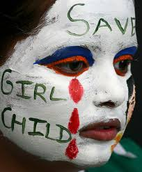 Save our Daughters