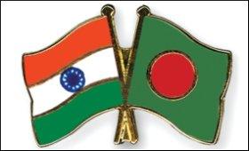 India.Bangladesh