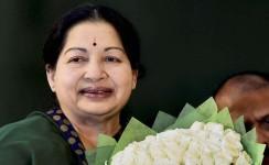 Jayalalithaa victorious
