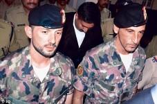 Italian Marines Case