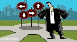 Bar Council shows the Gate to Advocates for Indiscipline