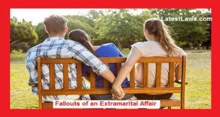 Fallouts of an Extramarital Affair
