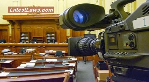 Audio-Video Recording of Court Proceedings