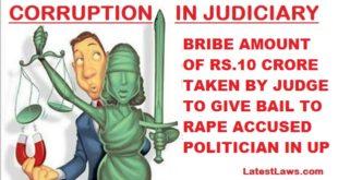 Corruption exposed