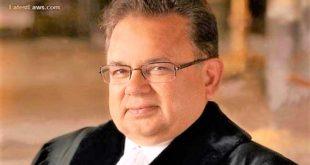 Justice Dalvir Bhandari