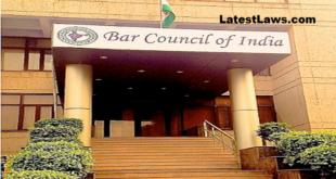 Bar Councilof India