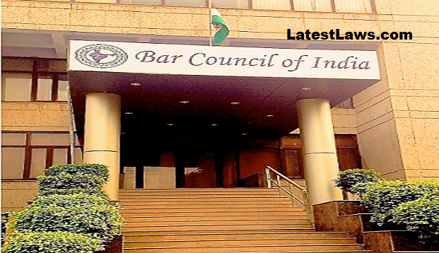 Bar Councilof India