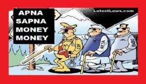 Corruption Tales