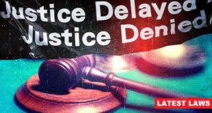 24 years delay dispensation of Justice