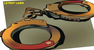 Bail in Non-Bailable Offences
