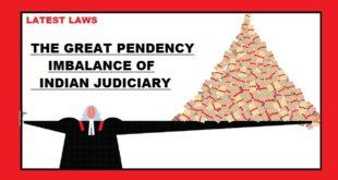 Judicial Backlog